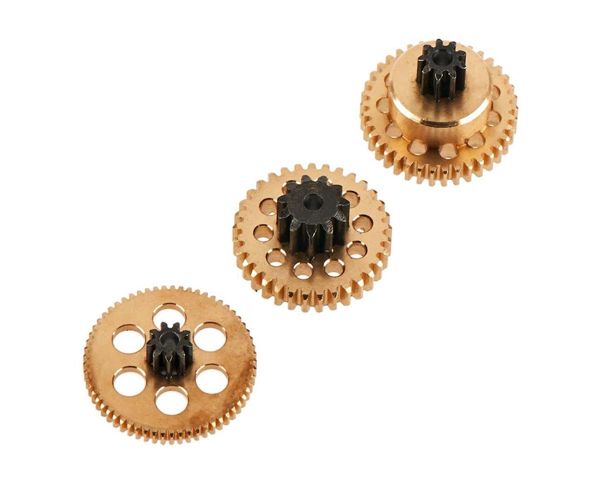 Hot Racing Traxxas X-Maxx Metal Servo Gear