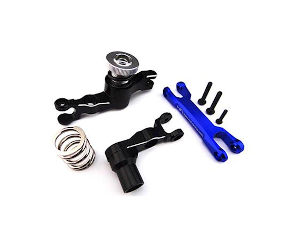 Hot Racing Aluminum Steering Servo Saver Bellcrank