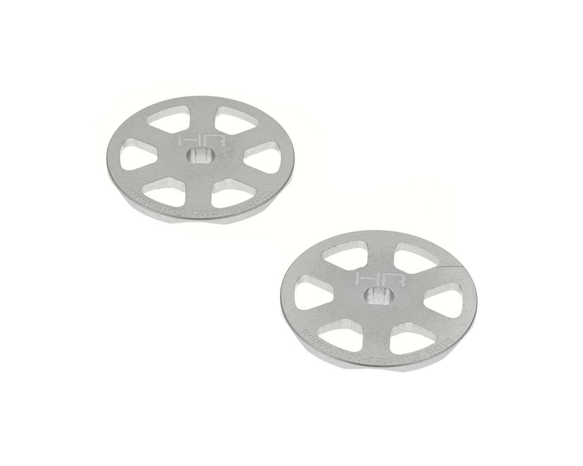 Axial Yeti/Yeti XL Vented Slipper Clutch Plates by Hot Racing