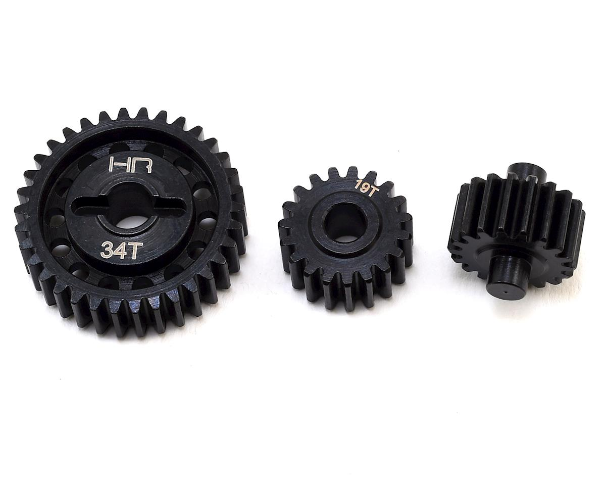 Hot Racing Axial Yeti XL Steel Center Gear Set