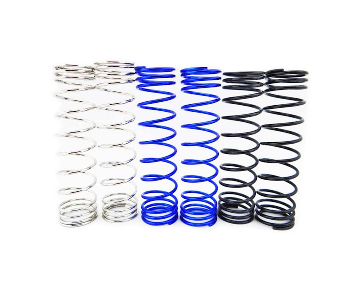 Axial Yeti XL Progressive Rear Spring Set (3 Sets) by Hot Racing