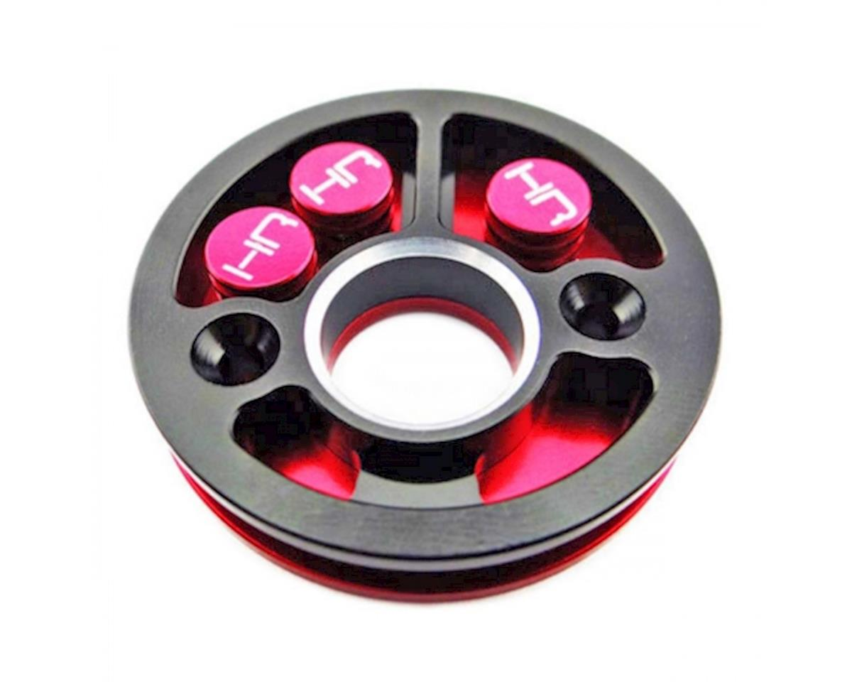Hot Racing Axial Yeti XL Aluminum Motor Mount Plate