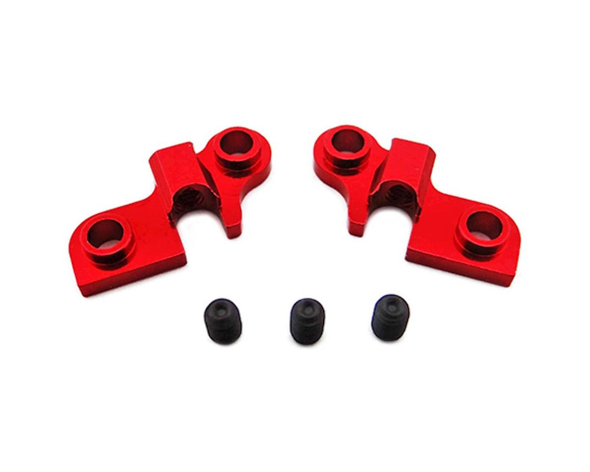 Hot Racing Axial Yeti XL Aluminum Rear Torsion Sway Bar Clamps