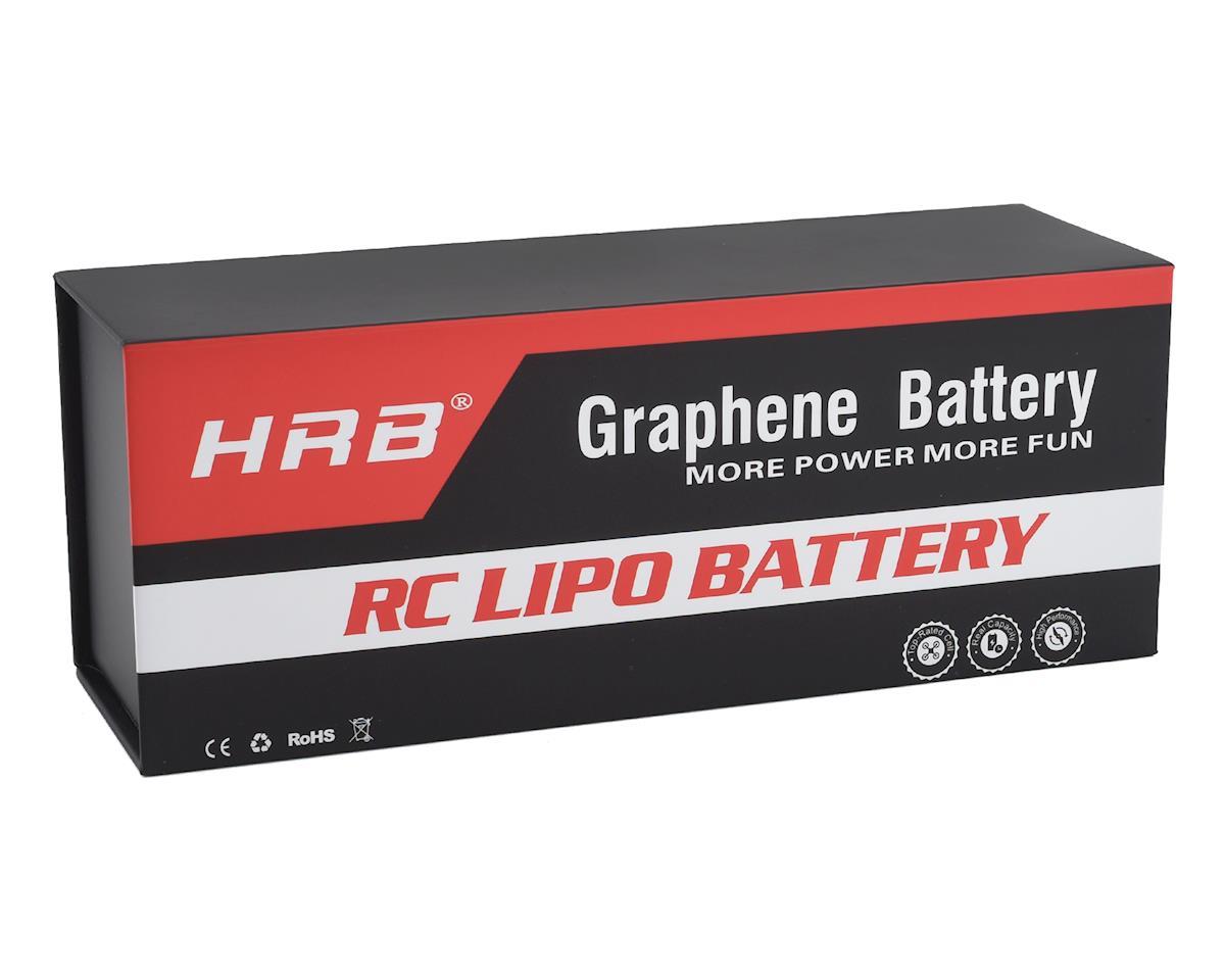 HRB 6S 100C Graphene LiPo Battery (22.2V/5000mAh)