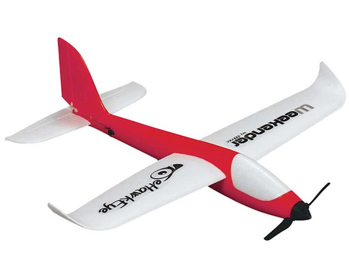 Hitec eHawkeye Mini Glider, ARF
