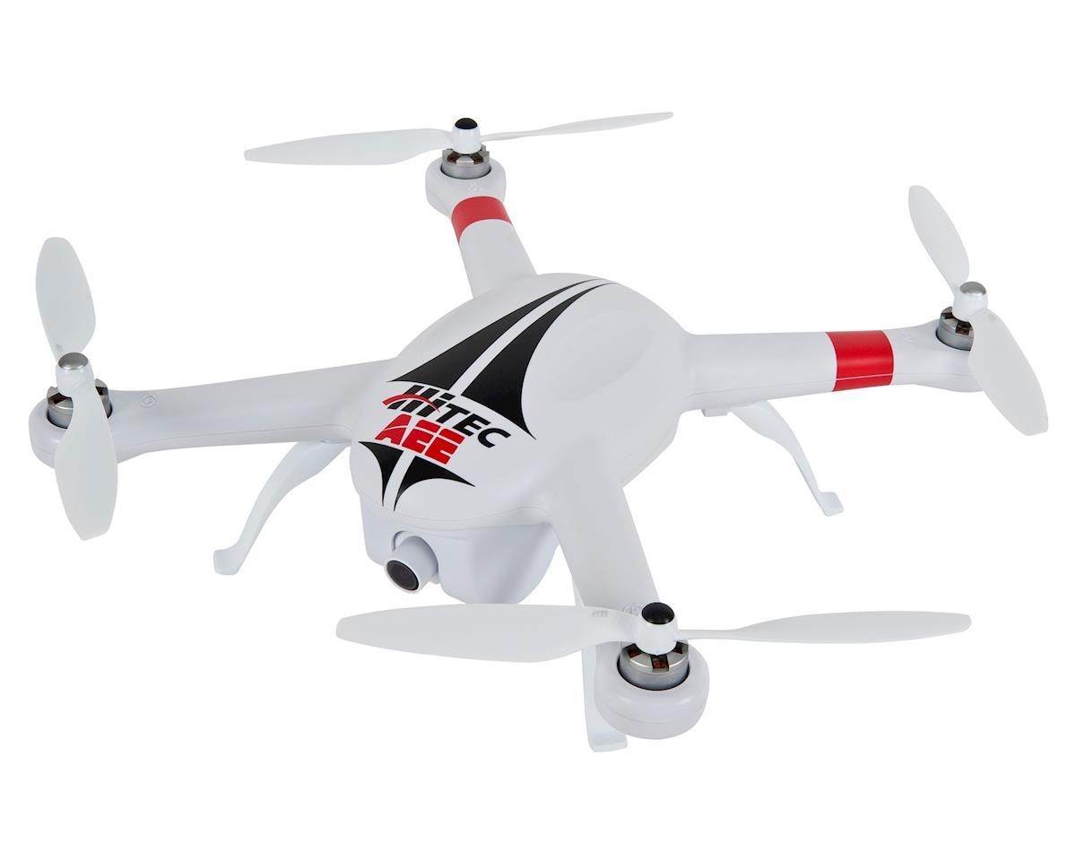 Hitec Q-Cop 450 RTF Quadcopter Drone