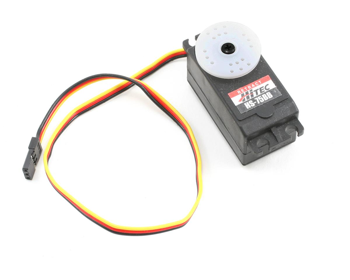 HS-75BB Retract BB Servo by Hitec