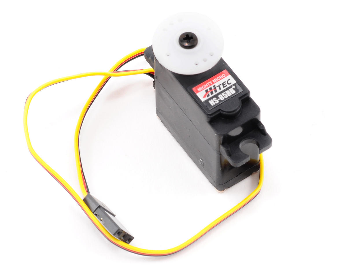 Hitec HS-85BB Mighty Micro Ball Bearing Servo