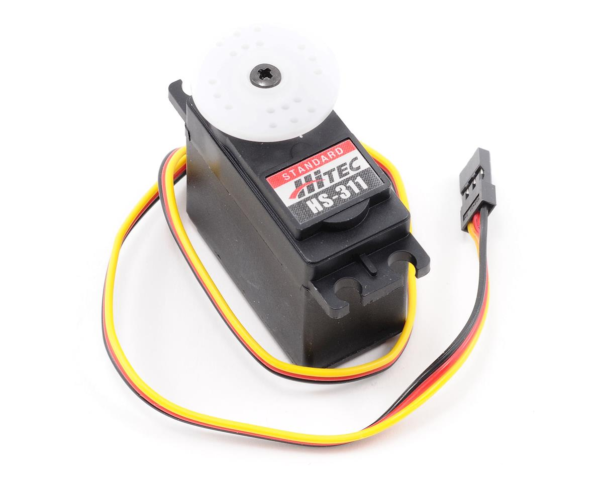 HS-311 Economical Standard Servo by Hitec