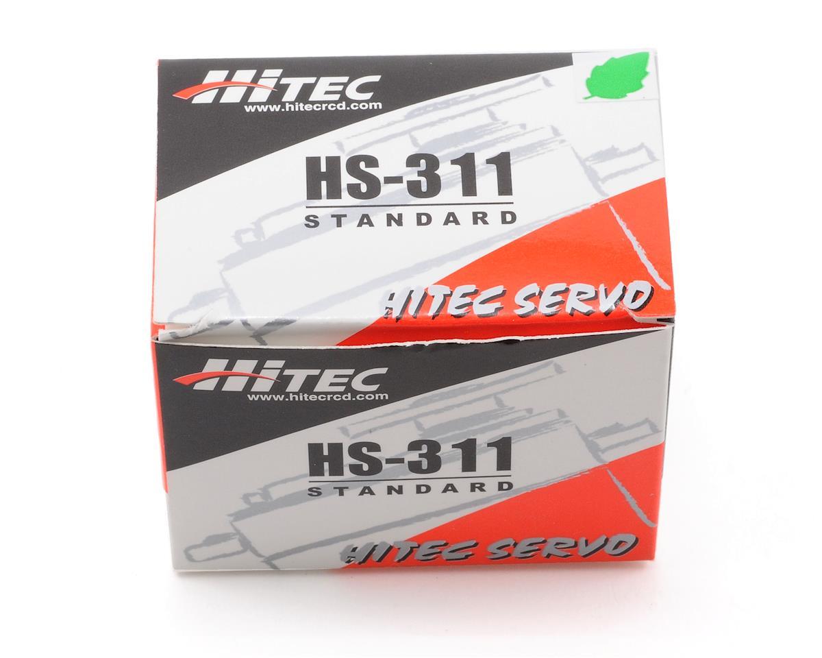 Hitec HS-311 Economical Standard Servo