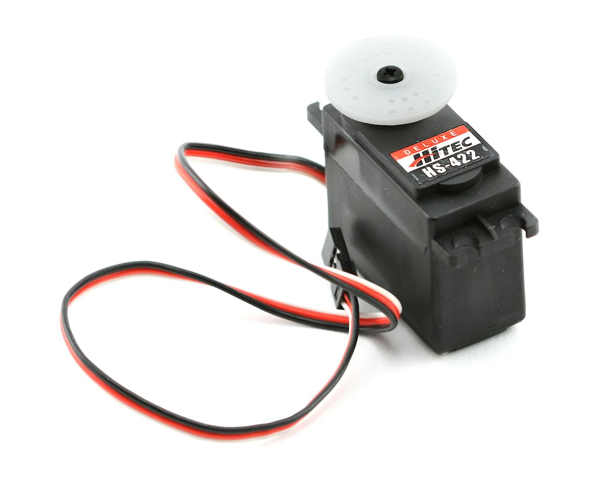 HS-422 Deluxe Servo by Hitec