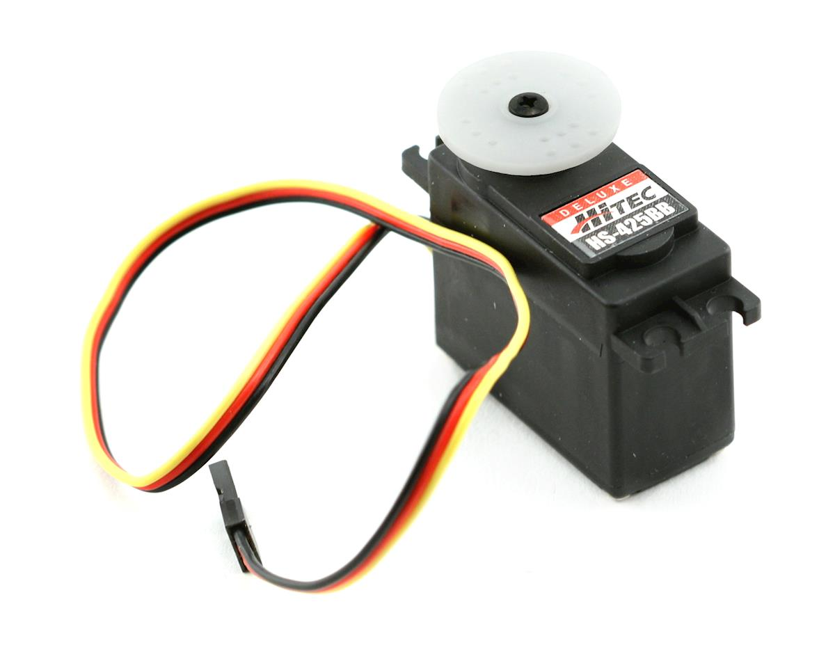 HS-425BB Pro Ball Bearing Servo by Hitec