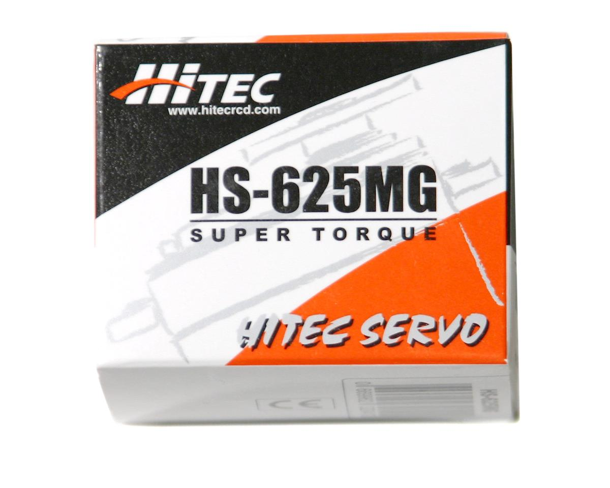 Hitec HS-625MG Metal Gear Super Torque Servo