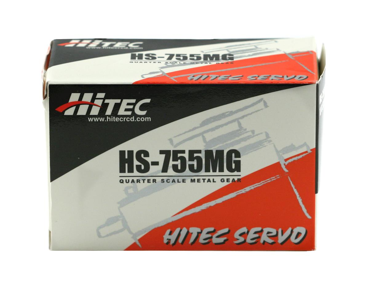 Hitec HS-755MG Giant Scale Metal Gear Servo
