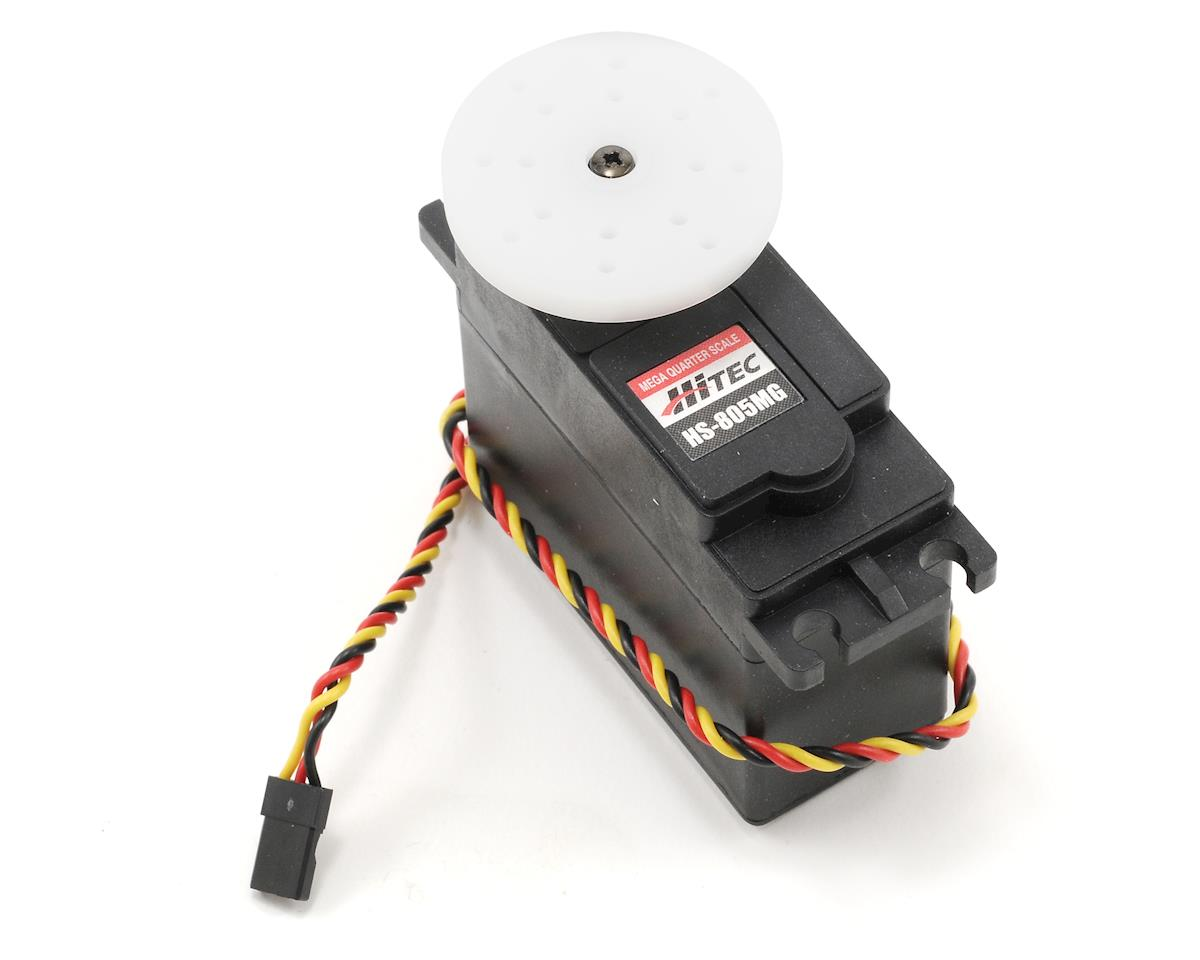 HS-805MG Mega Servo by Hitec