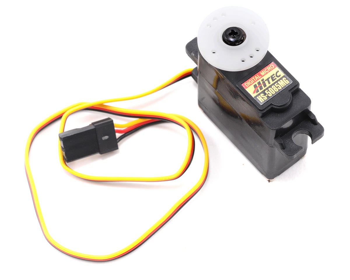 Hitec HS-5085MG Digital Mighty Micro Servo