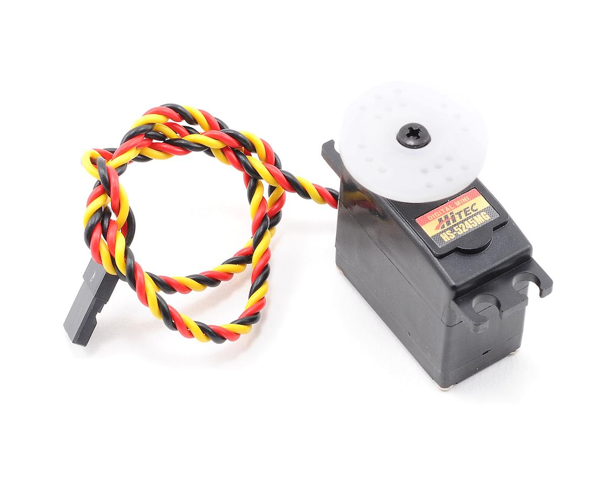 HS-5245MG Digital Metal Gear Mighty Mini Servo by Hitec