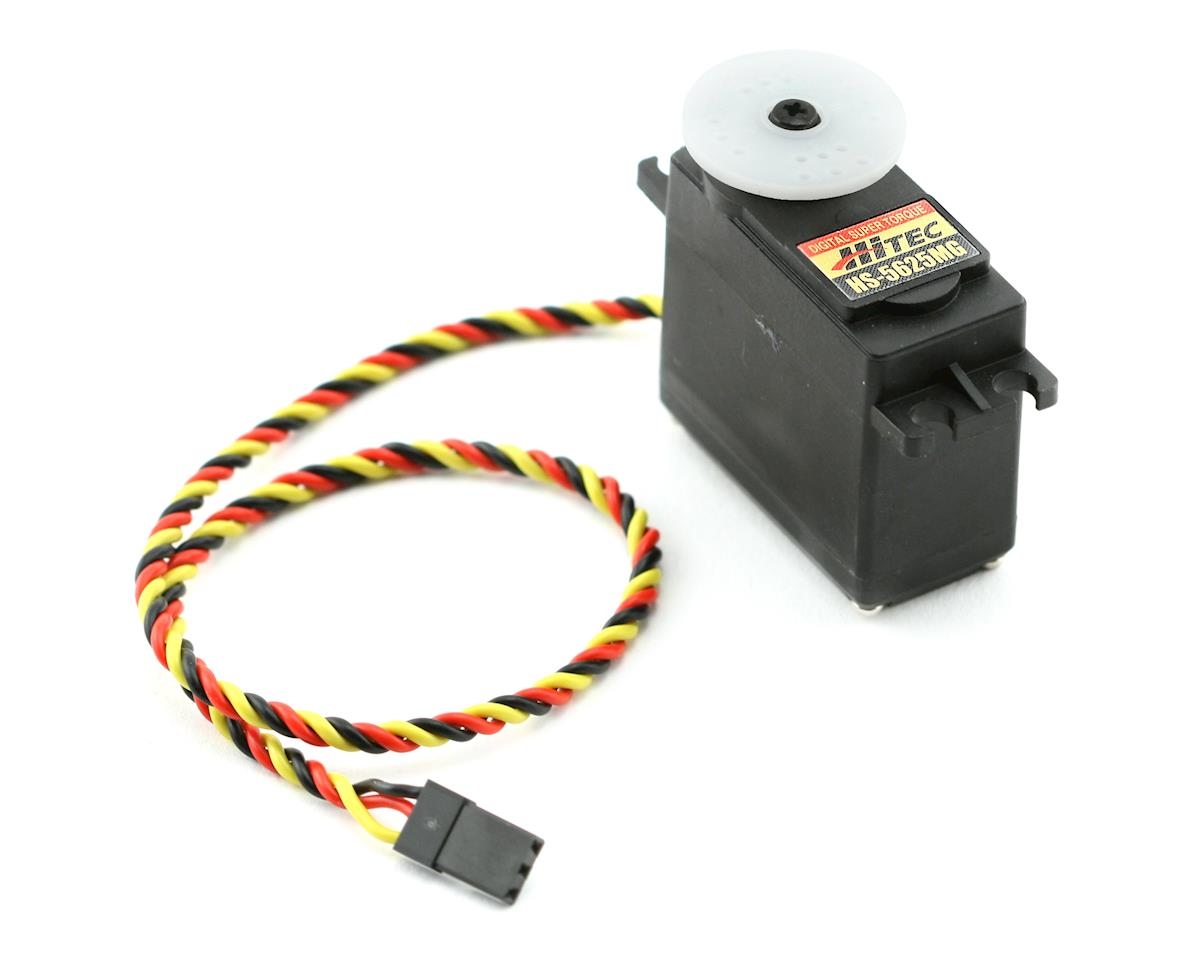 Hitec HS-5625MG Hi-Speed Metal Gear Servo | alsopurchased