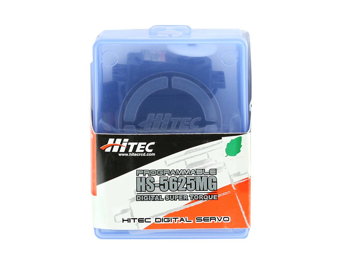 Hitec HS-5625MG Hi-Speed 2BB Mtl Gear Univ