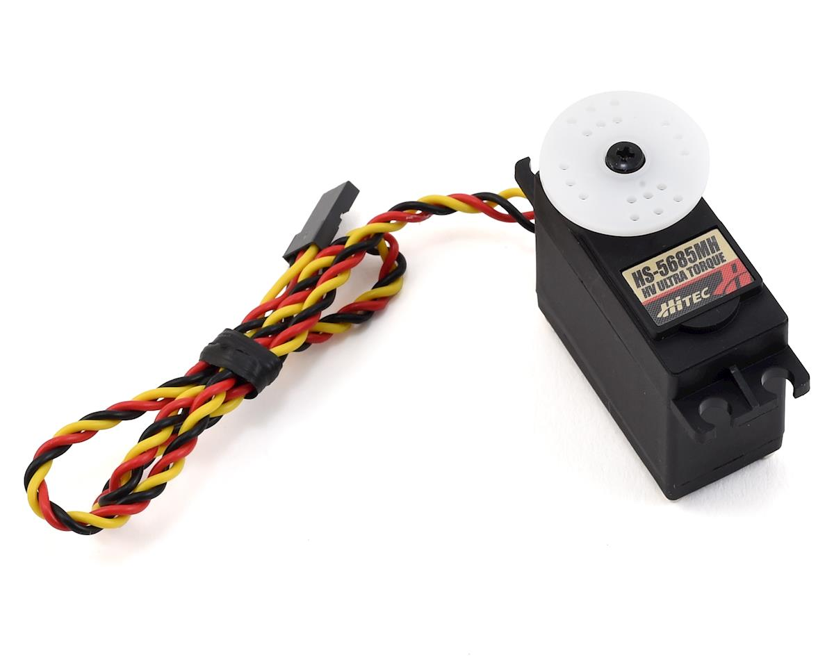 Hitec HS-5685MH Digital Ultra Torque Standard Servo (High Voltage)