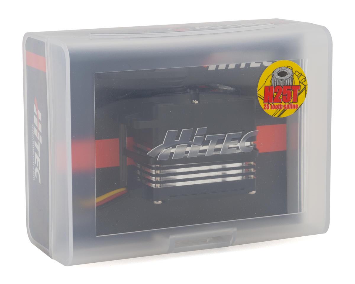 Hitec D950TW D-Series Ultra Torque Titanium Gear Digital Servo (High-Voltage)