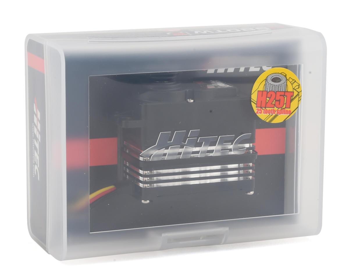Hitec D980TW D-Series Monster Torque Digital Servo (High Voltage)