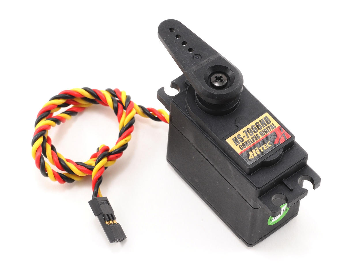 Hitec HS-7966HB Digital High Speed Karbonite Gear Servo
