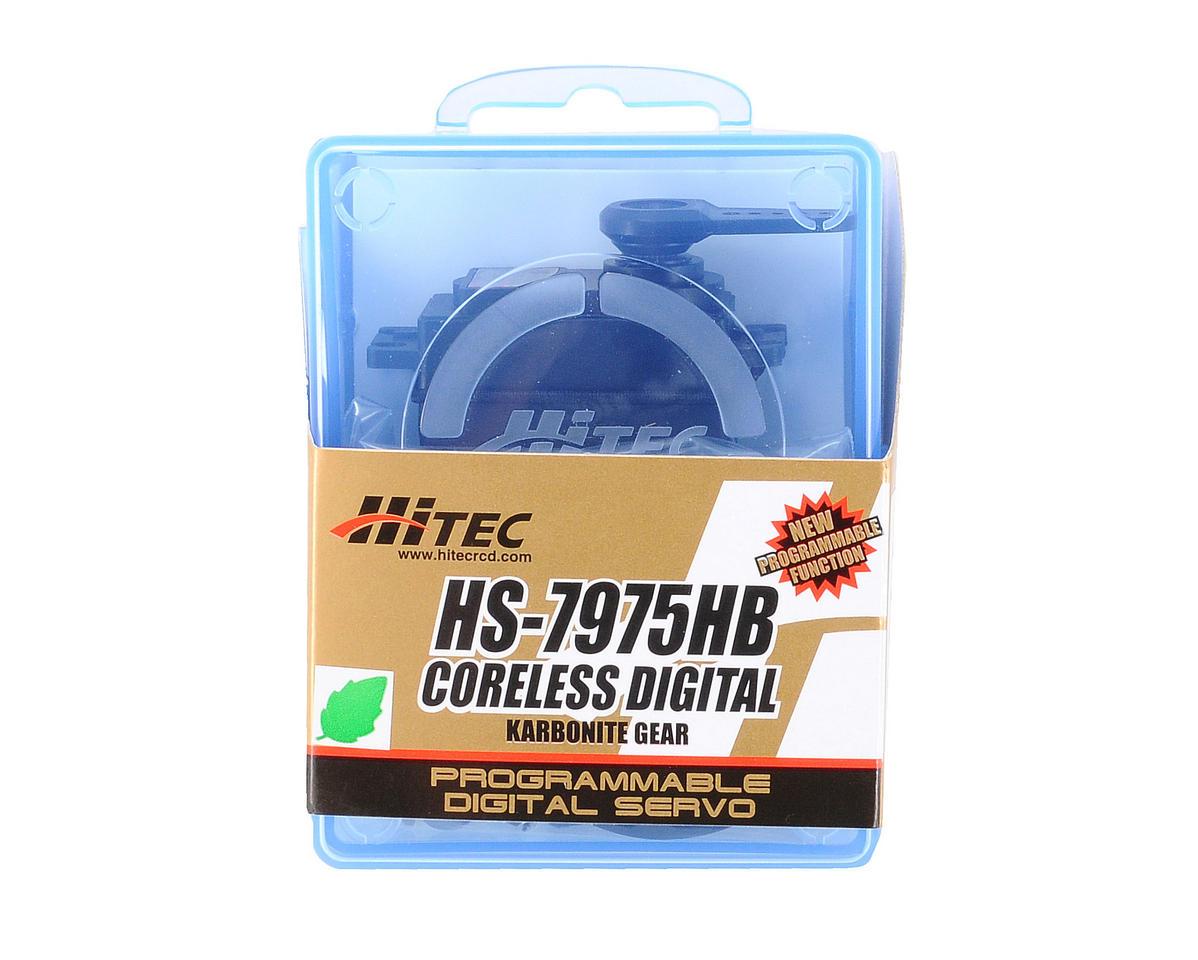 Hitec HS-7975HB High Resolution Premium Servo