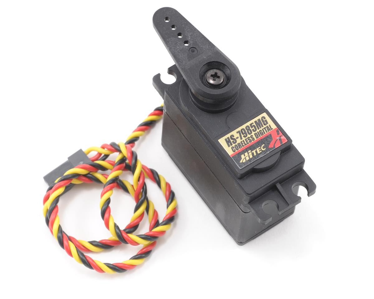 HS-7985MG High Resolution High Torque Servo