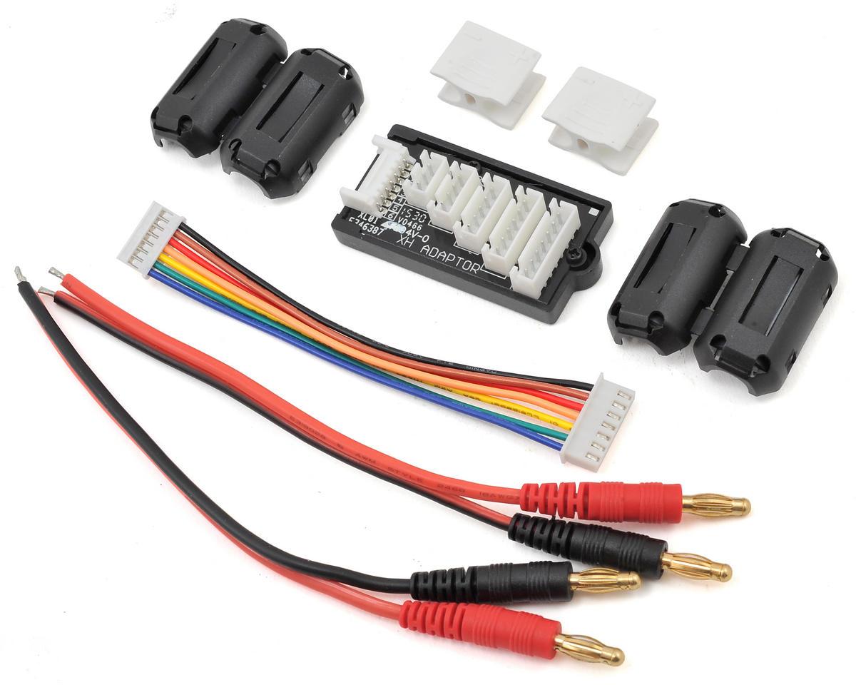 Hitec X2 AC Plus Dual Port AC/DC Multi-Charger (6S/6A/100W)