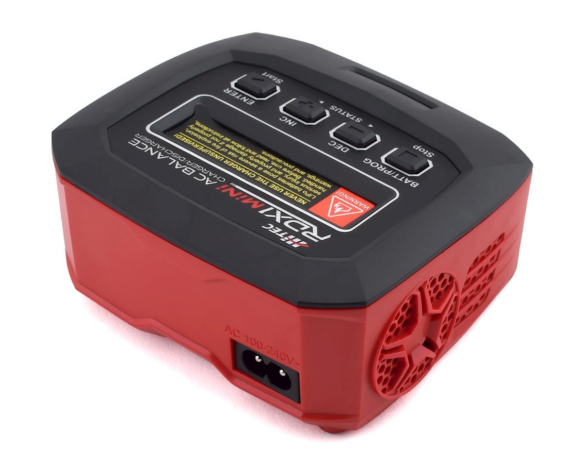 Hitec RDX1 Mini AC Charger (6S/2A/65W)