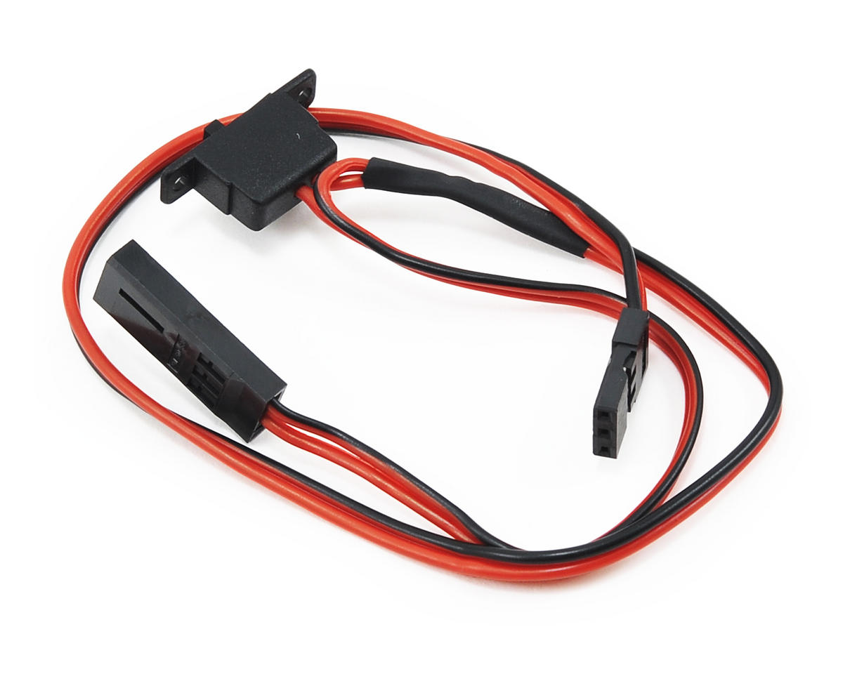 Hitec Micro Switch Harness