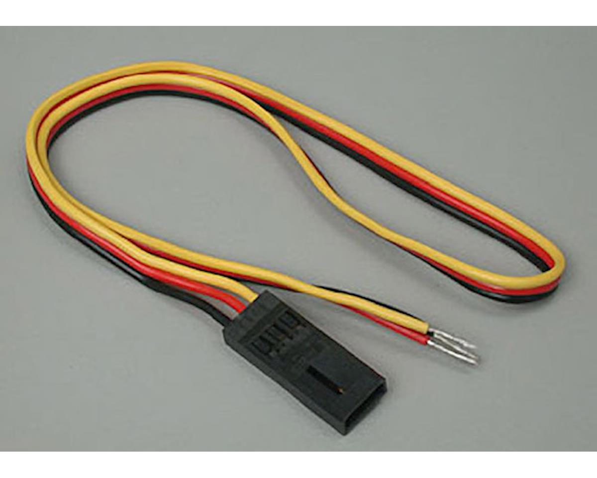 Hitec 54602S Female Servo Connector