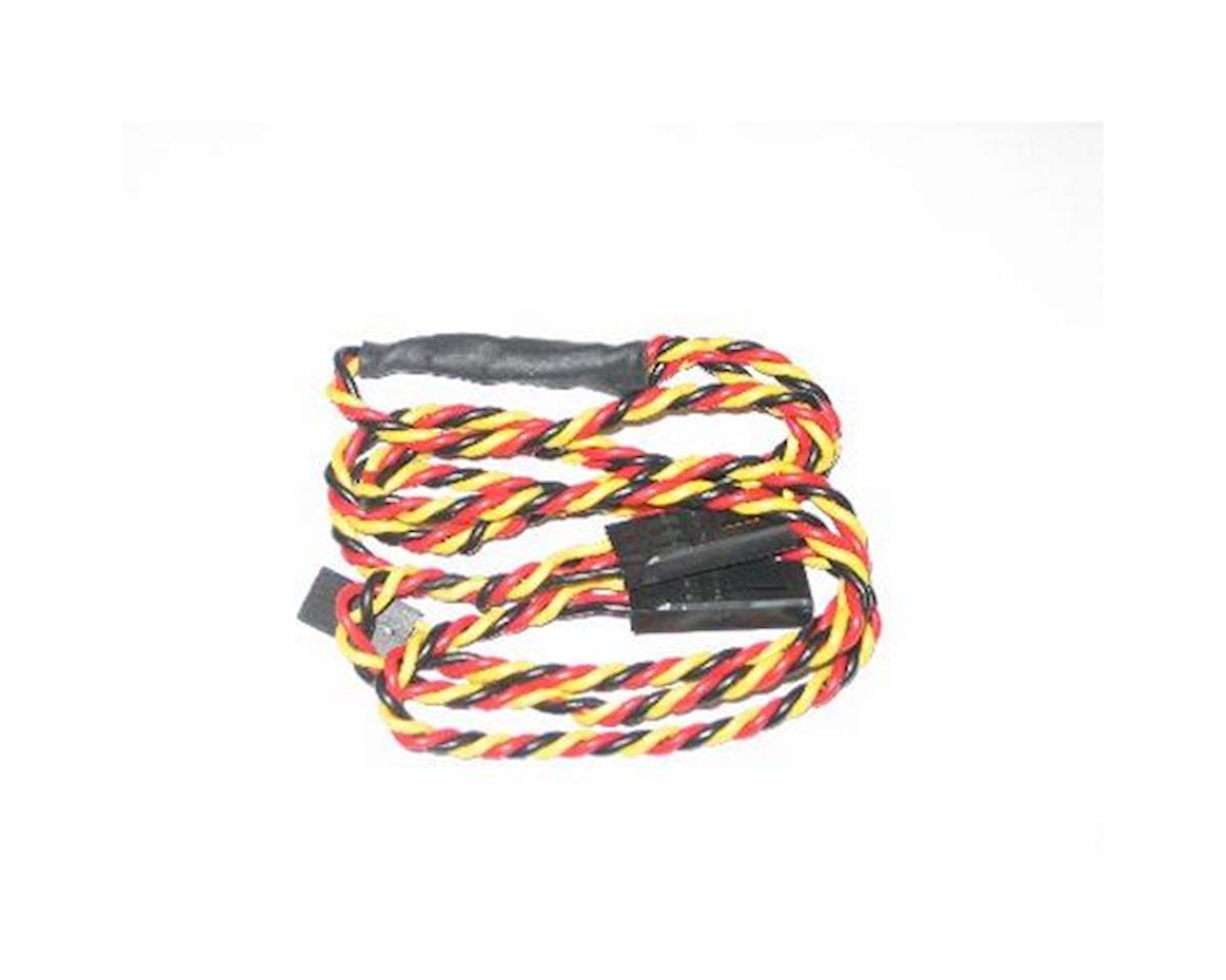 "Hitec 24"" ""Twisted"" Wire Y Harness"