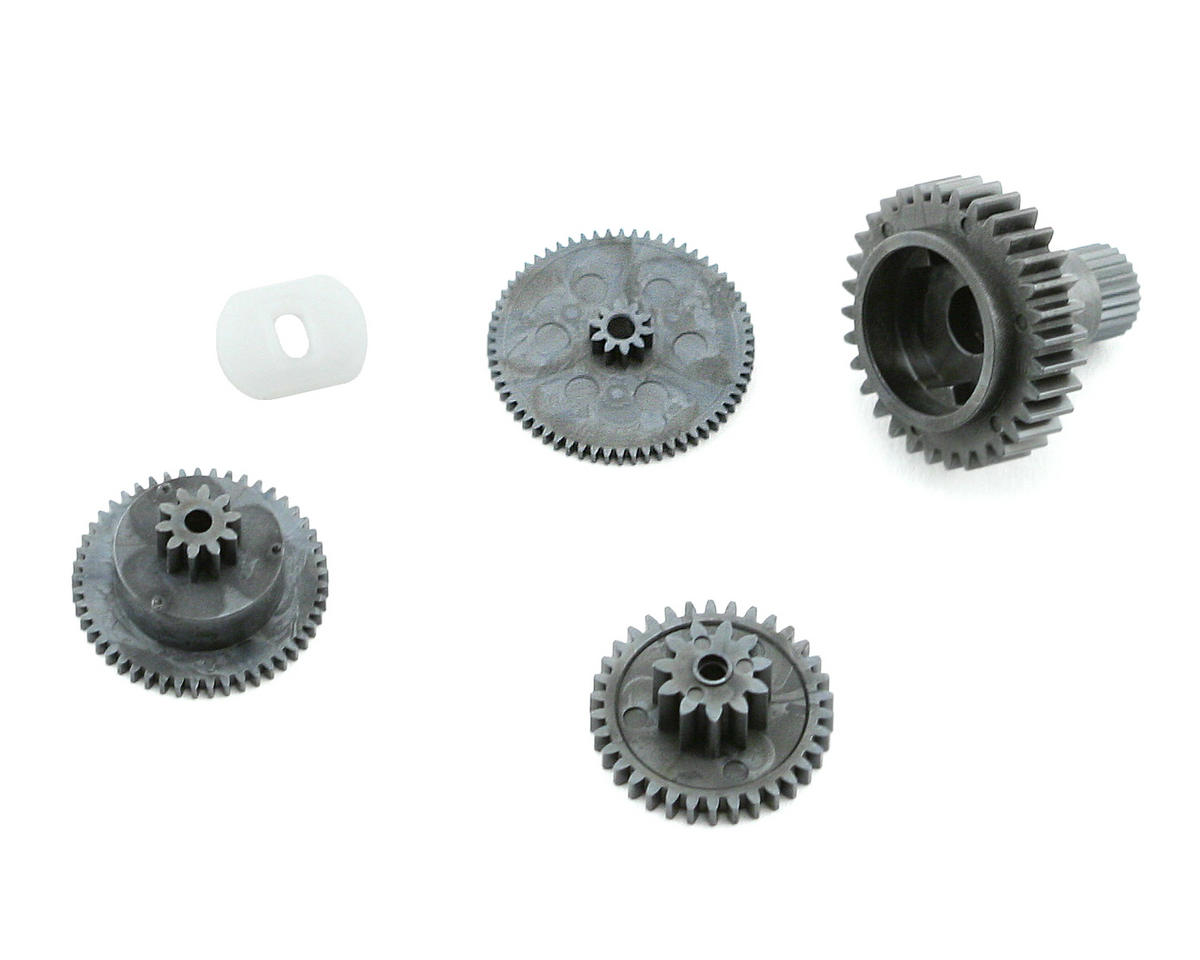 Hitec Replacement Servo Gear Set (HS-475HB)