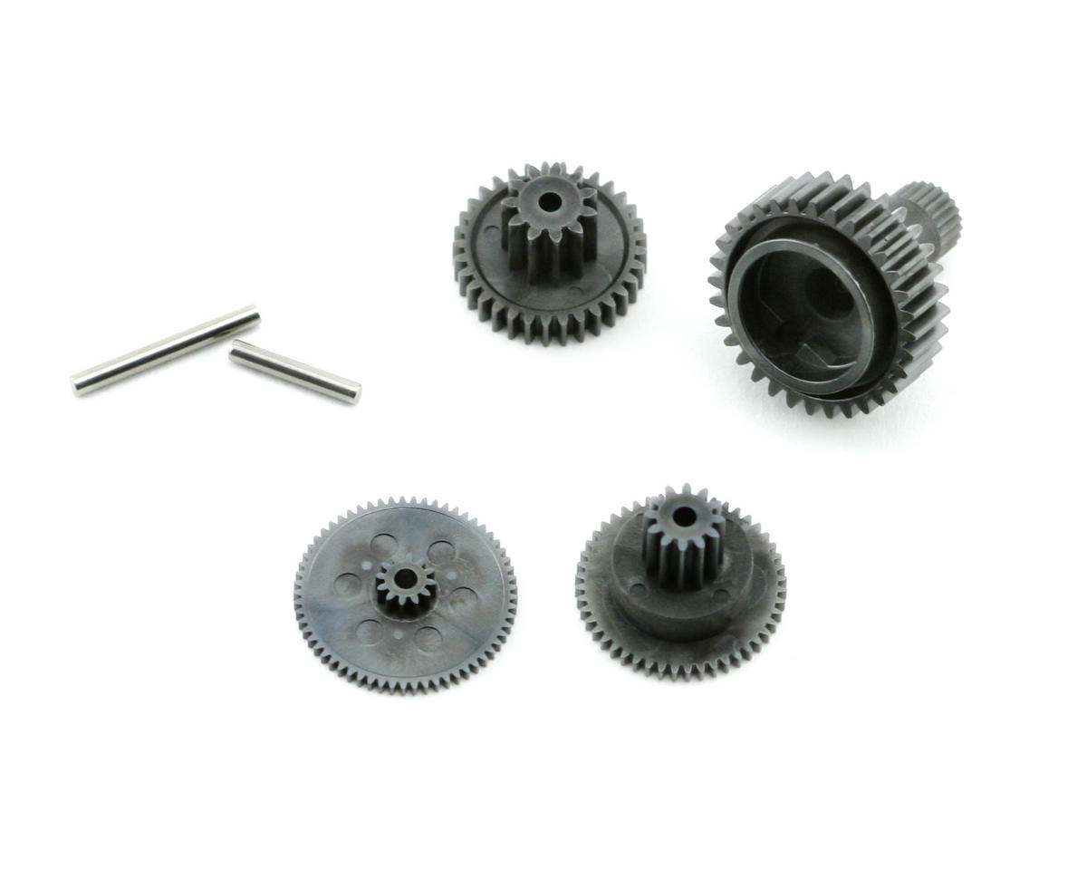 Hitec Replacement Servo Gear Set (HS-5975HB/HS-6975)