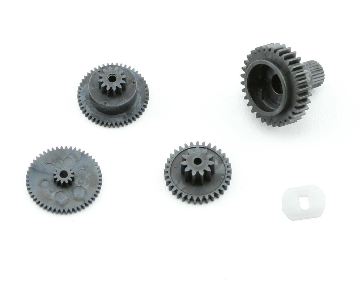 Hitec Replacement Karbonite Servo Gear Set (HS-635)