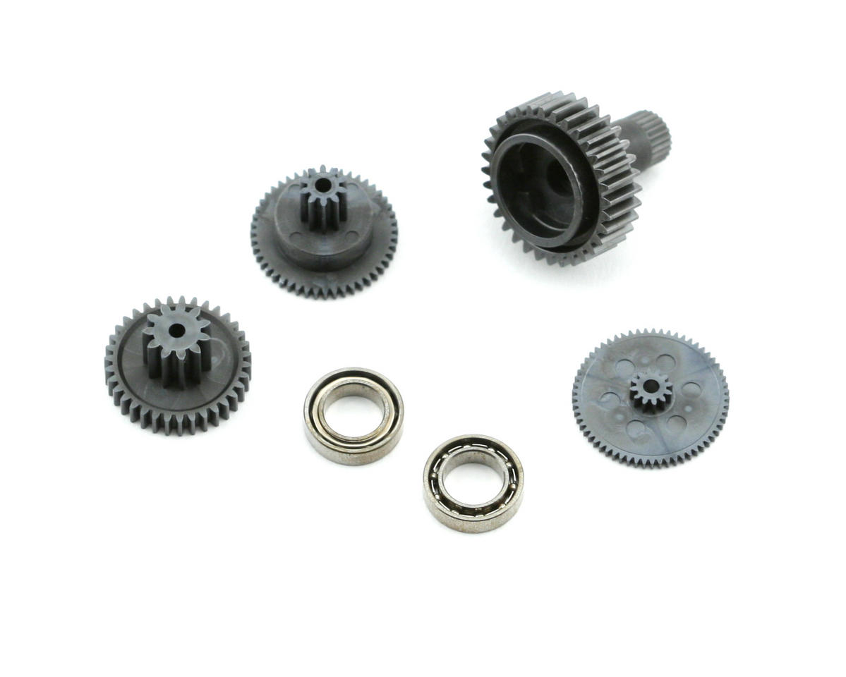 Hitec Replacement Karbonite Servo Gear Set (HS-6985)