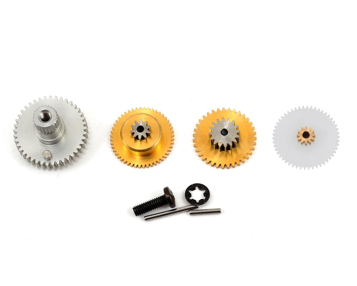 Hitec Replacement Servo Gear Set (HS615MG/5625MG)