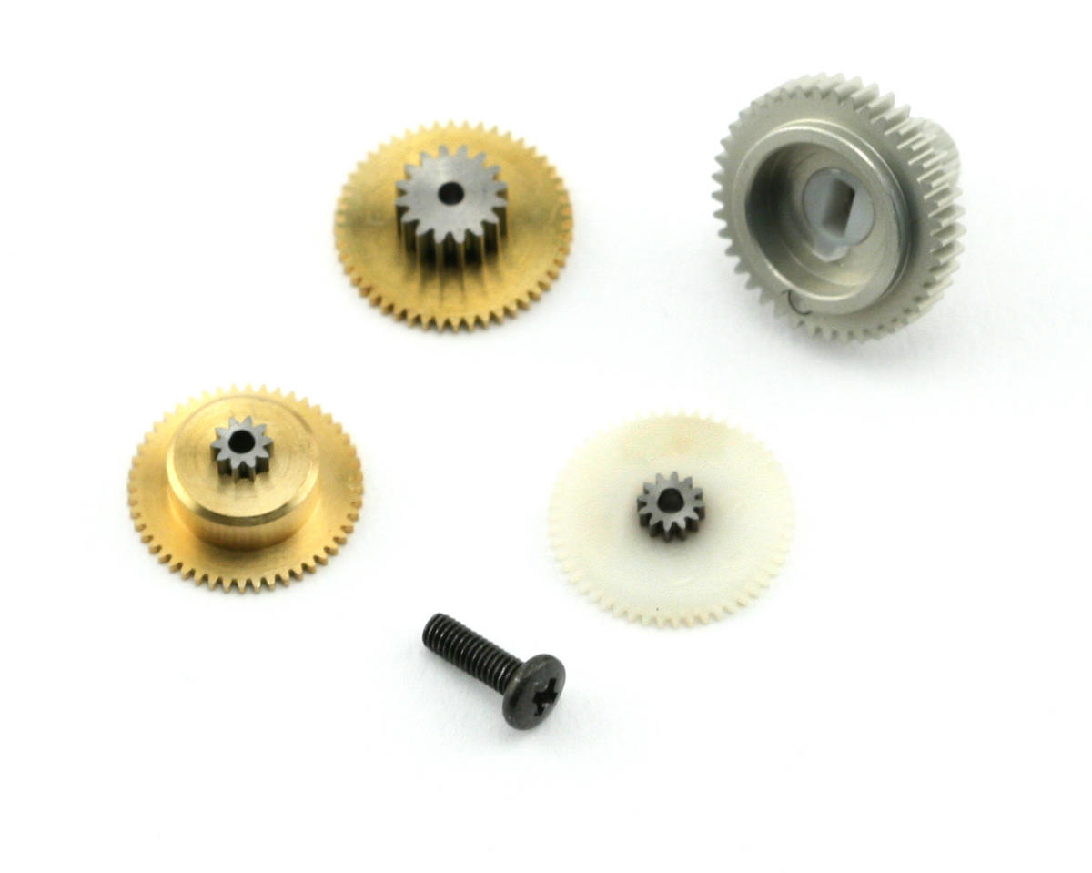 Hitec Replacement Servo Gear Set (HS-645MG/5645MG)