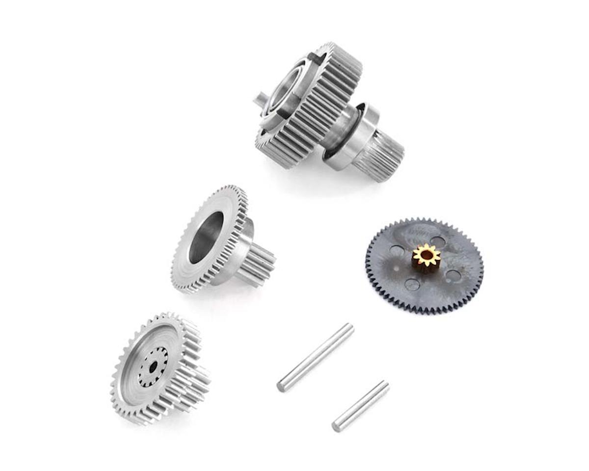 Hitec 55366 HS-8335SH Steel Gear Set