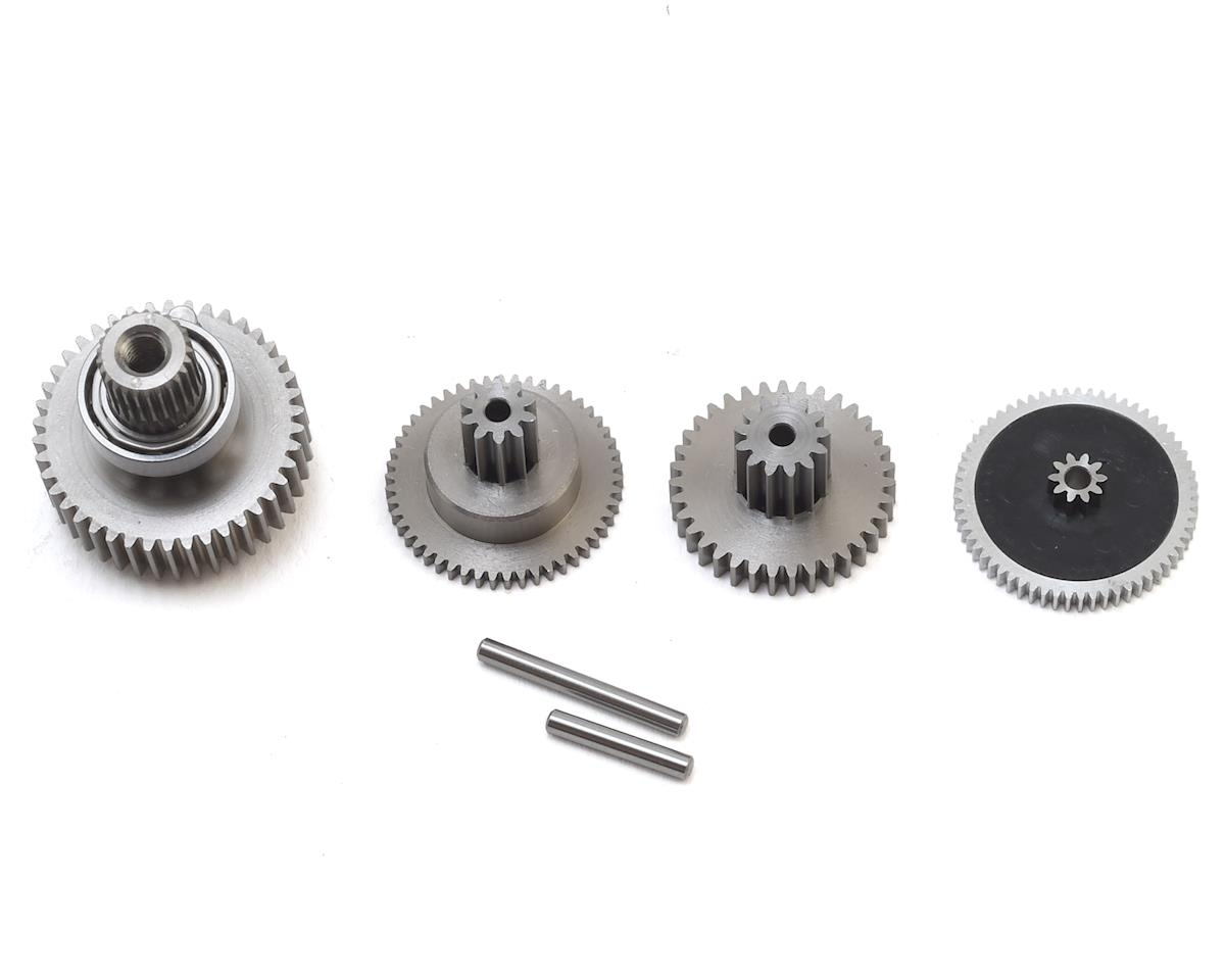Hitec HSB-9380TH Titanium Gear Set