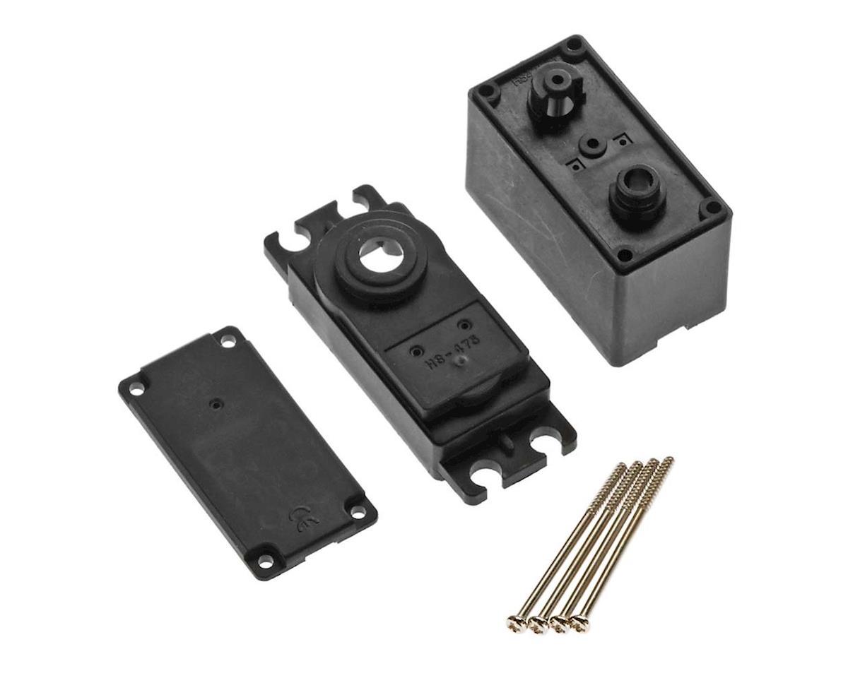 Hitec 55409 HS-475HB/5HS-5475HB Case Set