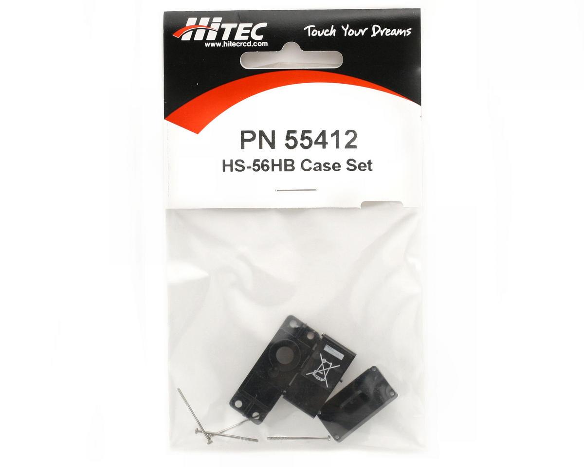 Hitec HS-56HB Servo Case Set