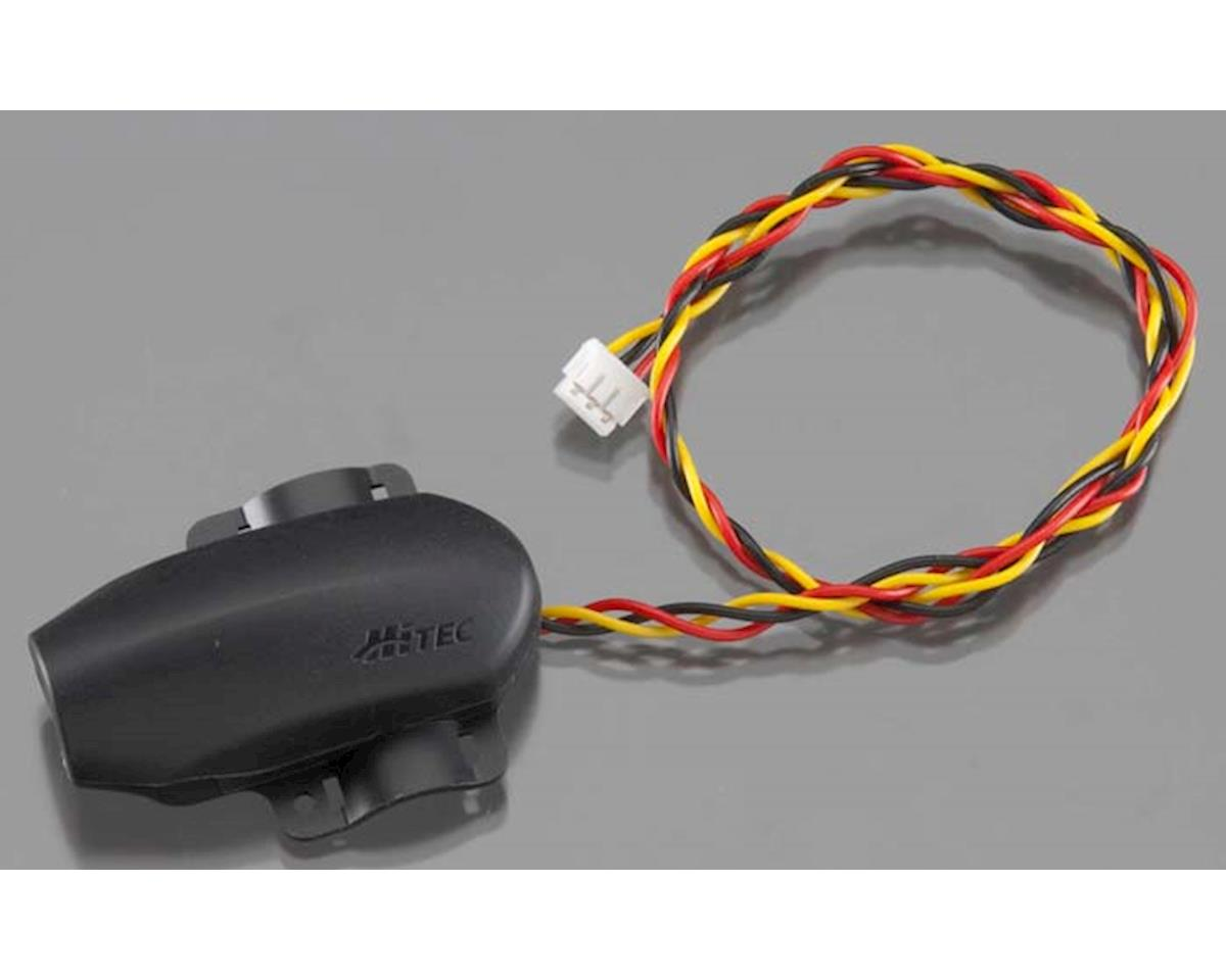 Hitec 55833 HTS-ORPM Optical RPM Sensor