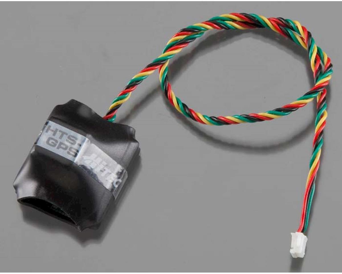 Hitec HTS-GPS GPS Sensor