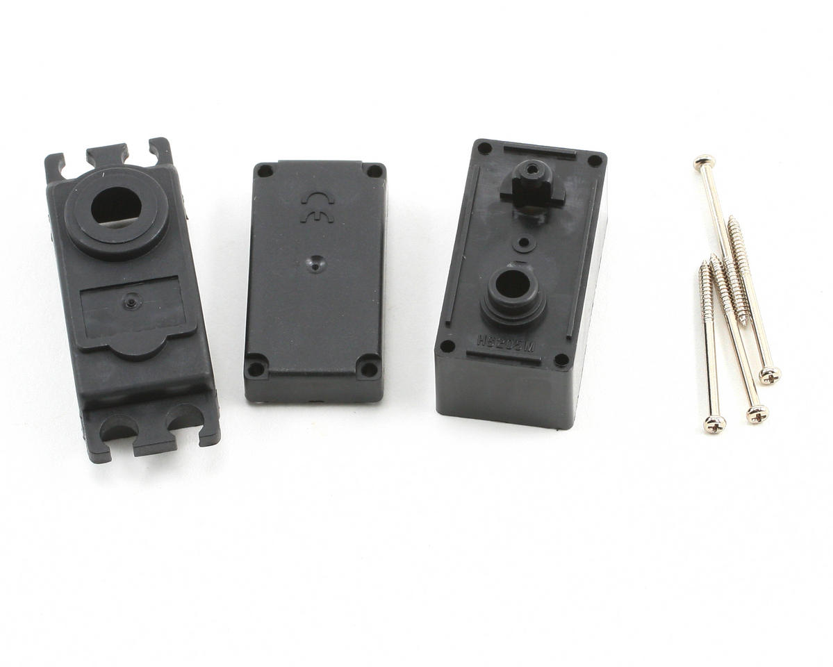Hitec Servo Case Set HS-205,225,235