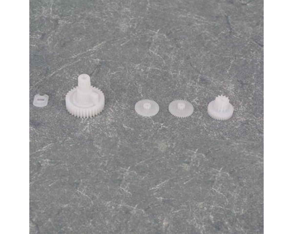 Hitec Servo Gear Set: HS-75BB