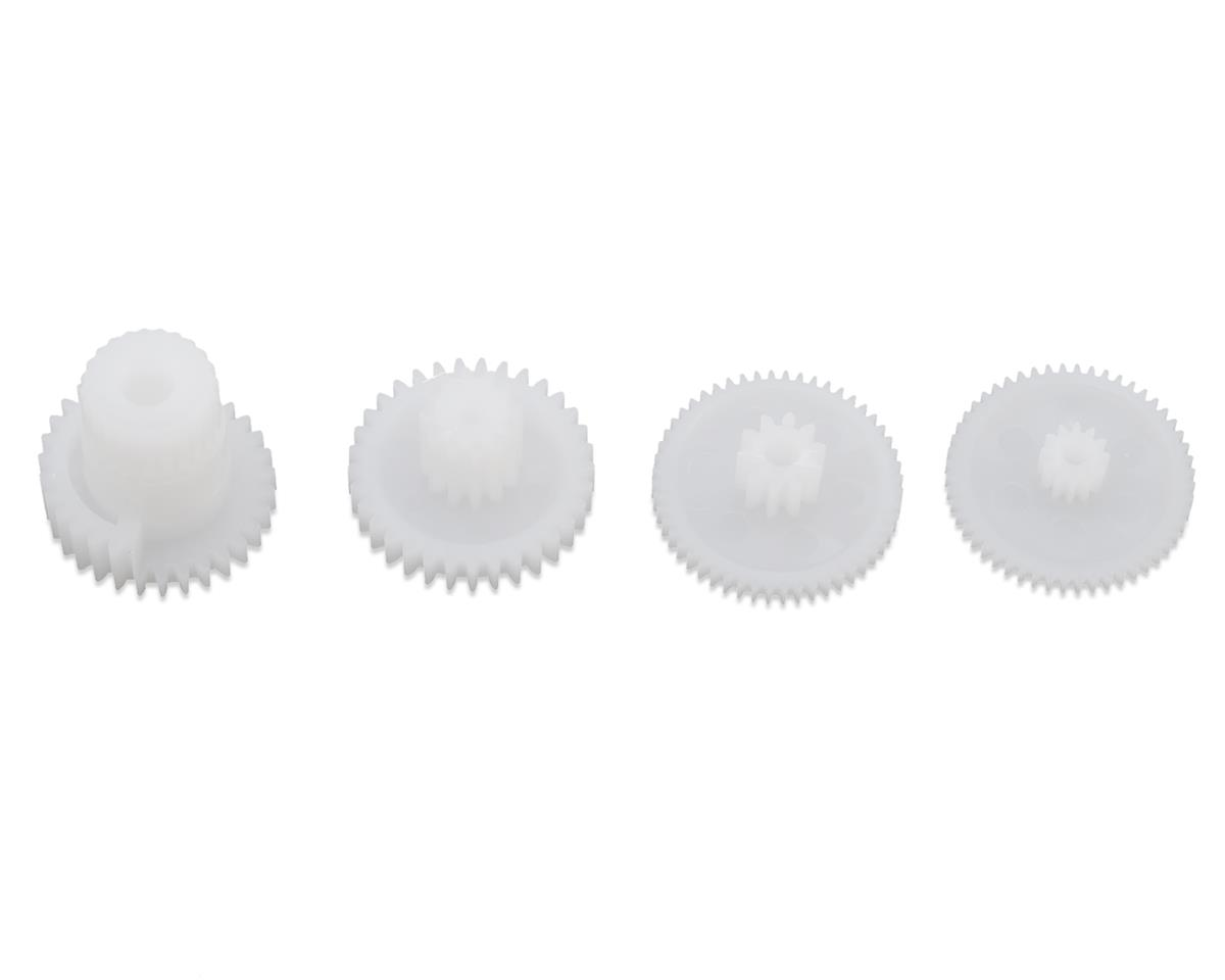 Hitec Servo Gear Set: HS-81
