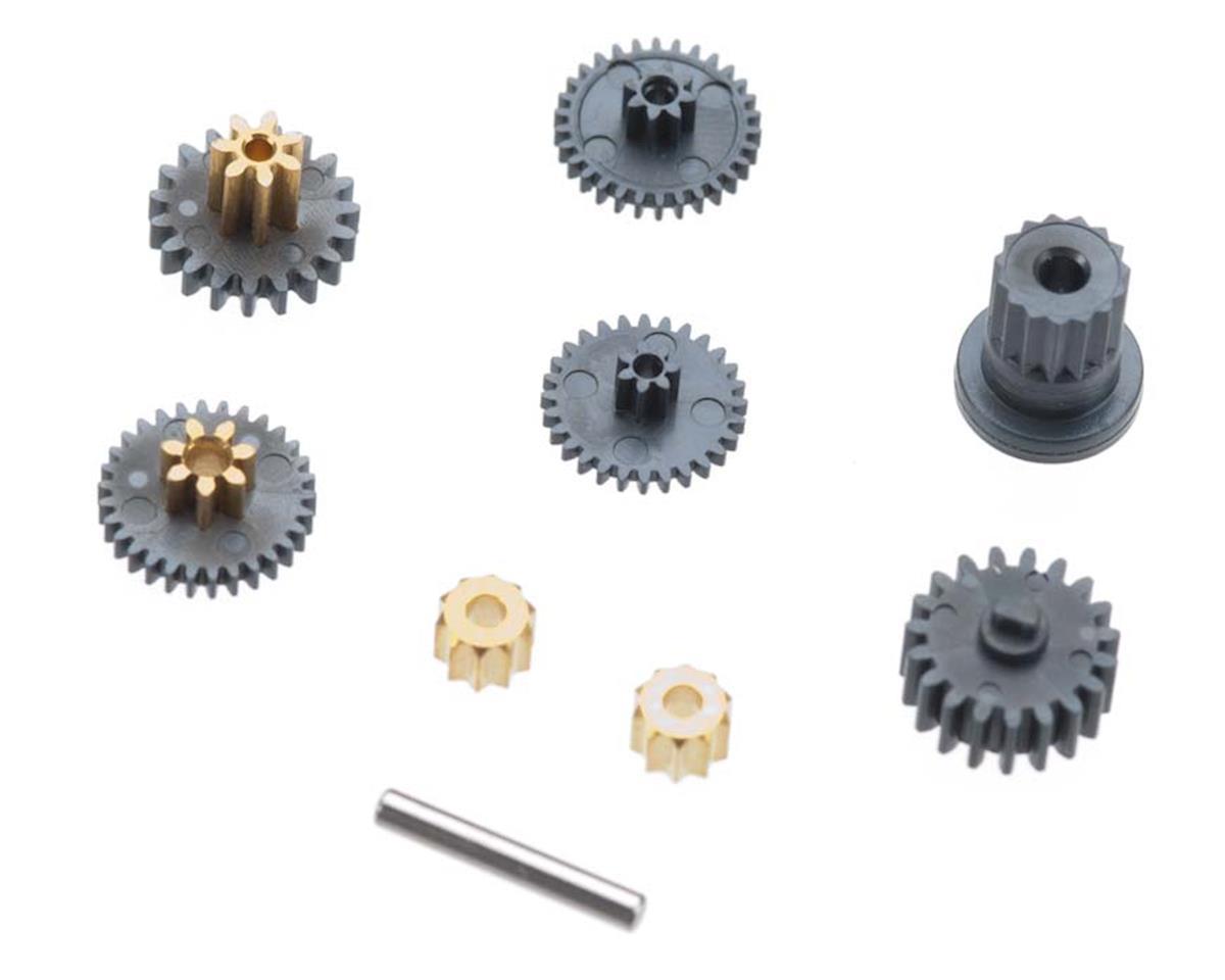 Hitec 56408 Gear HS-5035HD Digital Ultra Nano